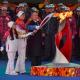 Эстафета Олимпийского огня начала свой путь по России Сочи-2014