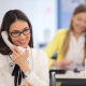 «Виртуальная АТС» для бизнеса: телефоном тоже можно управлять!