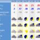 Прогноз погоды: В Чувашии ожидаются 30-градусные рождественские морозы