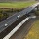 На реконструированном мосту через Большой Цивиль запущено движение  мост
