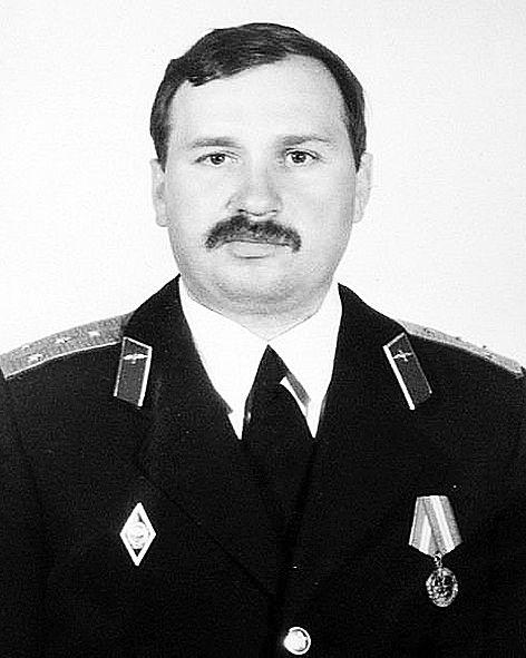 Александр Просвирнов