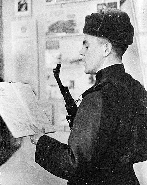 Владимир Павлович Слатимов