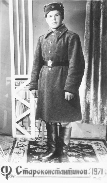 Вячеслав ПЕРОВ