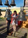61 Volzhskii pieriezvony