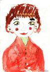 Алексей Петров, 6 лет, мама Таня