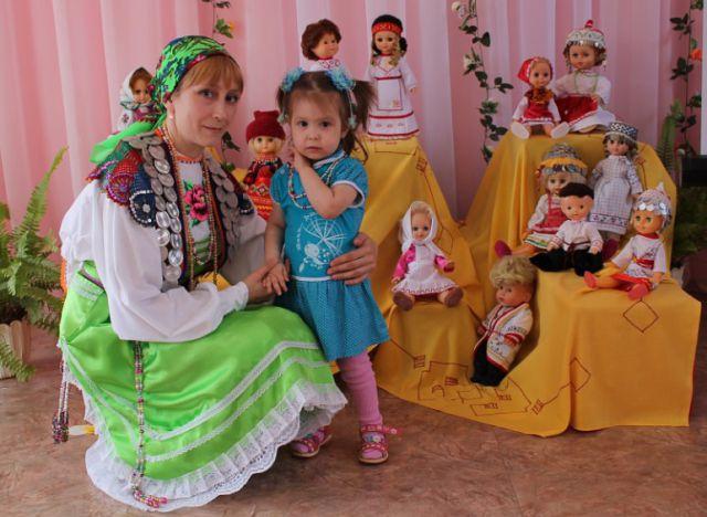 Ксения Серейкина с мамой Валентиной Михайловной