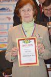 Степанова Валентина Тимофеевна