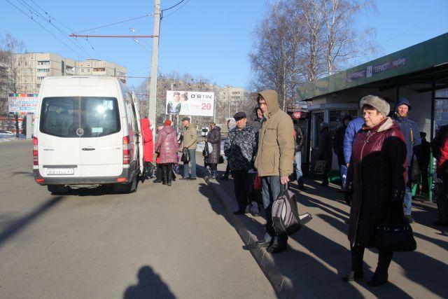 Transport NChK Chieb 12