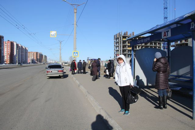 Transport NChK Chieb 16