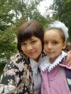 Николаева Надежда с дочкой Ксюшей